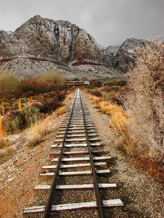 35 Ideas Training Photography Walks For 2019 Abandoned Train, Abandoned Places, Train Tracks, Train Rides, Hell On Wheels, Model Trains, The Great Outdoors, Railroad Tracks, Paths