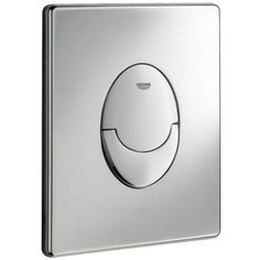 IN STOCK: best prices on Grohe Skate Air Flush Actuator Plate - choose between 18 Wall flush button for concealed cystern Heating And Plumbing, Toilet Wall, Kitchen Taps, Order Up, Skate, Bathroom, Bath Room, Kitchen Fixtures, Kitchen Faucets