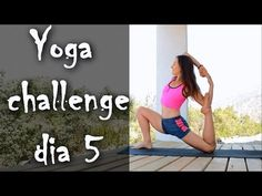 Hatha Yoga para principiantes - Beginner hatha yoga class - YouTube