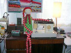 matrafonas da emilia: O fininho está pronto para o Natal !