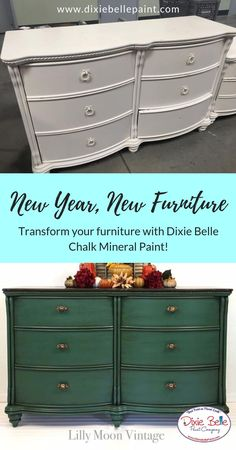Dixie Belle Paint is