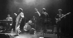 Soul Gallen, Baby! Restlos ausverkauft war das Konzert schon Stunden vor Beginn. Soulstar Lee Fields und die «Expressions» spielten das Palace am Samstag erneut in einen leibhaftigen Rausch.