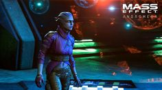 Electronic Arts and BioWare have announced through Mass Effect: Andromeda's official website that they are planning on launching the game on the PlayStation Xbox One, and PC on March in North America and March in Europe. Games For Playstation 4, Ps4 Games, News Games, Video Games, Mass Effect Andromeda Game, Sony, Riot Points, Gamer News, Electronic Arts
