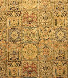 Upholstery Fabric- Barrow M7913 5304 Antuque