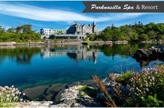 Wedding Venues Kerry - Parknasilla Spa & Resort