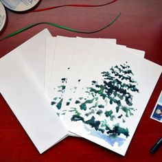 Christmas and Holiday cards are back!!