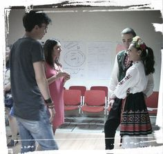 European Youth citizenship – Under Construction - Lyaskovets, BG