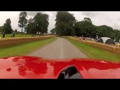 GCG editor Paul Clarke drives the #Jaguar F-TYPE V8 S on the circuit at the  Cholmondeley Pageant of Power. See the day's events and car reviews here: http://www.greencarguide.co.uk/features/cholmondeley-pageant-of-power-2013-event-review/
