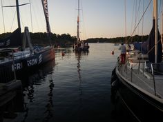 Plans for the season: Sandhamn - #sailing in #Sweden