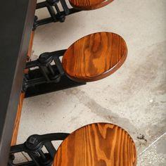 Get Back Indoor Swing Vintage Furniture Kitchen Island Stools