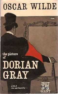 """""""The Picture of Dorian Gray is considered a work of classic gothic fiction with a strong Faustian theme"""""""