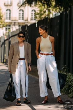 Haute Couture Fall / Winter Street Style: Julie Pelipas – Summer Outfits – Summer Fashion Tips Casual Wedding Attire, Outfits Casual, Dinner Outfits, Summer Fashion Outfits, Mode Outfits, Outfits For Teens, School Outfits, Grunge Outfits, Fashionable Outfits