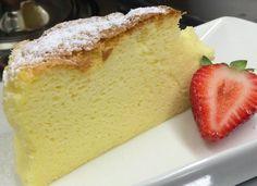 Cheesecake com 3 ingredientes! Aprenda a fazer