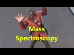 how to build a mass spectrometer