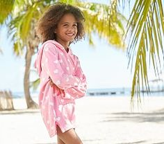 Beach Towels Sale & Beach Towels For Sale | Pottery Barn Kids