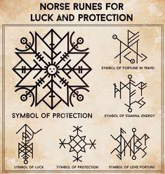 Resultado de imagem para runas nordicas