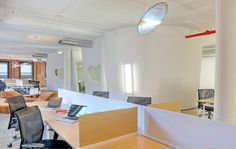 Office Renovation by Piret Johanson Interiors