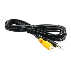 Garmin Video Cable f/ Backup Camera f/dzl 560LT, 560LMT & 760LMT & RV 760LMT
