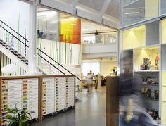The Remarkable Lego Office in Denmark - http://www.buckeyestateblog.com/the-remarkable-lego-office-in-denmark/?utm_source=PN&utm_medium=pinterest+flags&utm_campaign=SNAP%2Bfrom%2BBuckeyestateblog