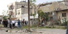 ¿Cuál es el plan de Rusia para detener el baño de sangre en Siria?: Amnistía Internacional España - Derechos Humanos