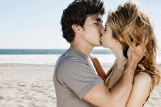 Read the benefits of Kissing Like an Italian! #kiss #kissing #romance #relationships #italy #italianlifestyle #valentinesday