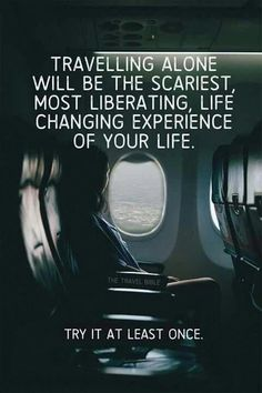 Best Quotes Travel Alone Truths 47 Ideas The Words, Traveling Alone Quotes, Travel Alone, Favorite Quotes, Best Quotes, Quotes To Live By, Life Quotes, Car Quotes, Quotes Girls