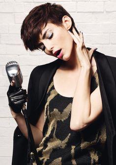 Coupe de cheveux : osez couper court, osez les cheveux courts ! - Marie Claire