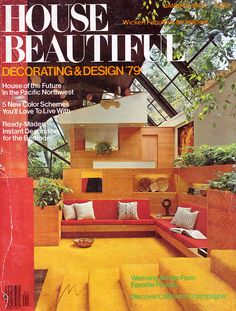 House Beautiful January 1979 | Flickr - Photo Sharing!