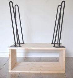 DIY: houten nachtkastje - KARWEI Inspiratie