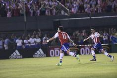 Paraguay con otro empate amargo; Uruguay líder - Fotos - ABC Color
