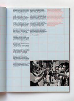 Mâos 33 – Magazine design Studio Andrew Howard