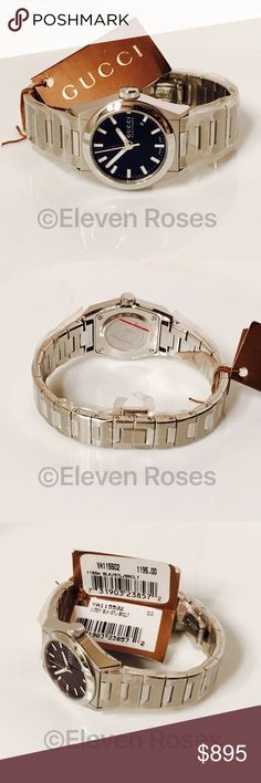 Gucci Pantheon Watch Gucci Pantheon Watch - New With Tags & Packaging, As Shown Gucci Accessories Watches