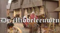 De middeleeuwen: afl 1. Het platteland