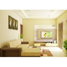 Cacolo Living Room Set with Laminate Finish
