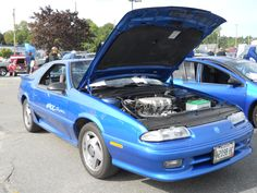 1992 Dodge Daytone Car