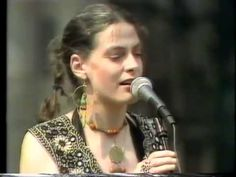 June Tabor (w/ violinists Mark Emerson and Giles Lewin) - Bridget O'Malley, While Gamekeepers Lie Sleeping, Blind Step Away, and Love Henry/The Cherokee Shuffle Folk Music Artists, Classical Opera, Love Henry, Easy Listening, Find Picture, My Favorite Music, Music Stuff, Reggae, Beatles