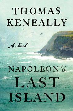Napoleon's Last Island PR9619.3.K46 N37 2016 (January 2017)