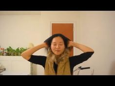 My 30 years project: day 7 head scalp massage + prevent hair loss and memory loss