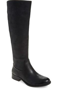 Main Image - Jessica Simpson 'Ressie' Riding Boot (Women)
