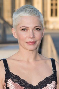 42 Pixie Cuts We Love for 2017 - Short Pixie Hairstyles from Classic to Edgy - BAZAAR
