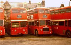 Bus Camper, Campers, Blue Bus, Liverpool History, Double Decker Bus, Bus Coach, Mode Of Transport, Coaches