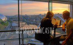 Engeland // Newcastle // Newcastle hotspots // Food Travel & Photography · Nov 26 2014