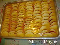 Torta de Maçã - Culinária-Receitas - Mauro Rebelo