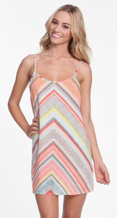 Rip Curl Tribal Quest Dress