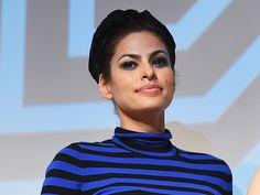 Eva Mendes diz que calças de moletom são a principal causa de divórcio nos EUA >> http://glo.bo/19F5rhg