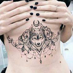 """1,478 свиђања, 11 коментара - Revista Tattoobrasil (@revistatattoobrasil) у апликацији Instagram: """"Muito top ! Tattoo feita por @katyageta #revistatattoobrasil #tattoominas #tattoo #tatuagem…"""""""