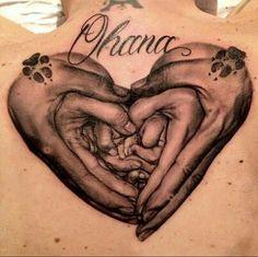 fam tattoo