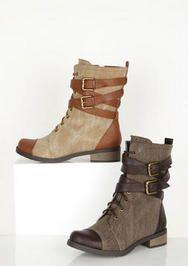 Cora Boot