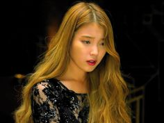 """""""Red Shoes"""" by #IU - #KPOP Song of the Week"""
