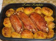 Tupperware, Sausage, Food, Chef Recipes, Cooking, Sausages, Essen, Meals, Tub